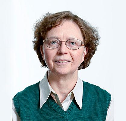 Patricia L Lakin-Thomas
