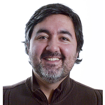 Roberto Quinlan
