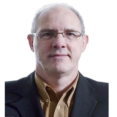 John Charles McDermott